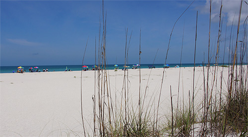 Southwest Florida Beaches